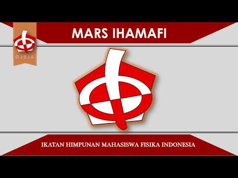 Mars IHAMAFI (Ikatan Himpunan Mahasiswa Fisika Indonesia)